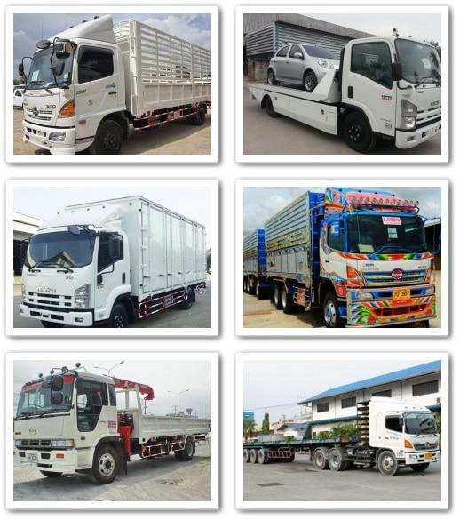 รถรับจ้างขนของกรุงเทพ 062-4976747 รับจ้างขนของ และคนยก ขนย้ายสินค้าทุกชนิด 4-6-10ล้อรับจ้าง