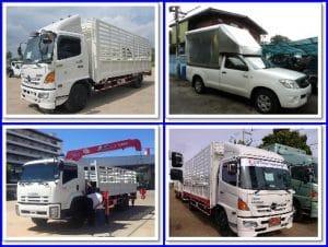 รถรับจ้างขนของลพบุรี 062-4976747 รับจ้างขนย้ายรับจ้างทั่วไป พร้อมคนยก4-6-10ล้อรับจ้าง